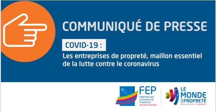 photo covid-19 FEP
